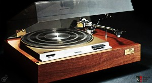 2 record player