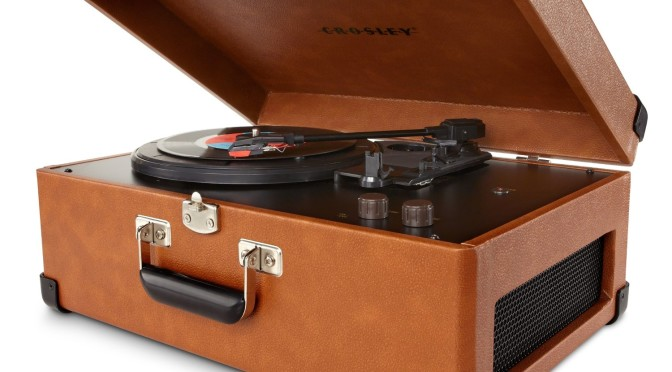 crosley traveler
