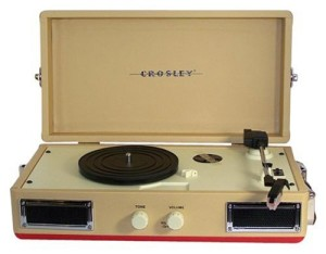 Crosley Mini Turntable review