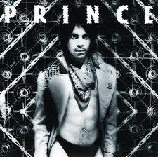 album cover prince