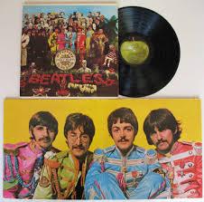 record beatles