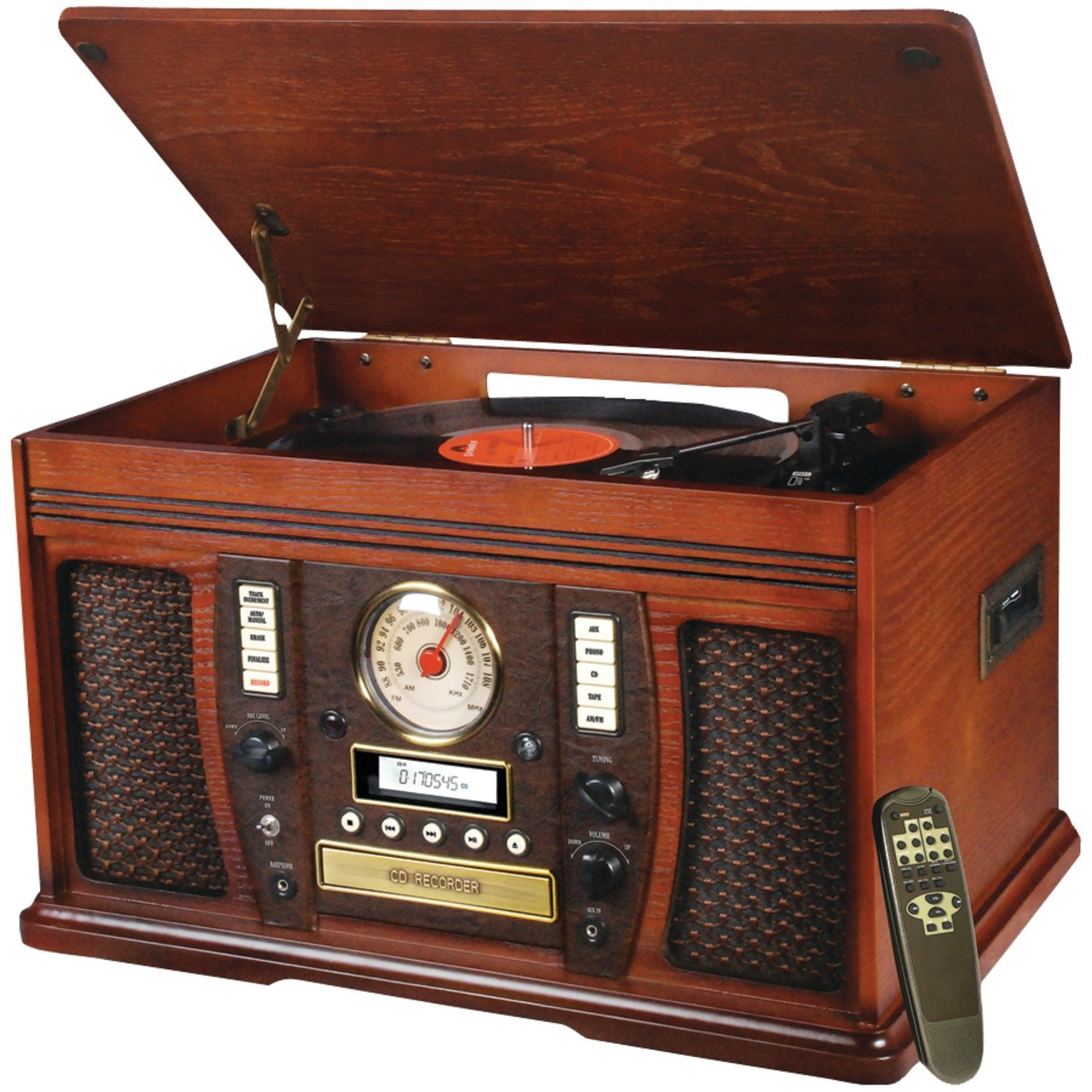 review of crosley cr42c pa lancaster musician center