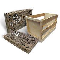 lp crate