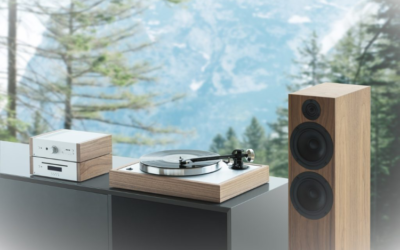What are the Best High End Turntables?
