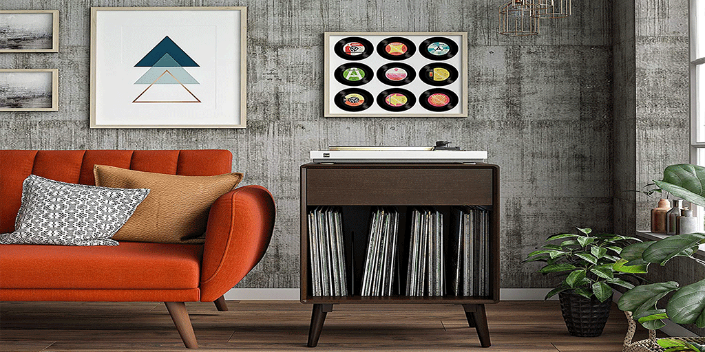 Best Turntable Cabinet Reviews