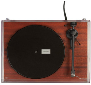 Crosley C10A-MA Turntable