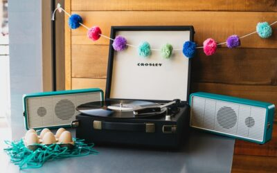 Review: Crosley CR6230A-TU Snap