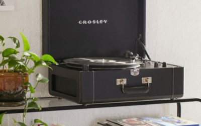 The Crosley Keepsake Deluxe, an in depth look