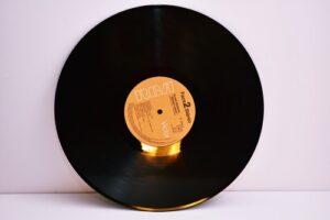 Vinyl 1byone bluetooth Turntable