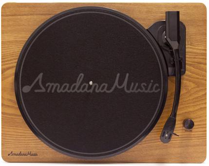 Amadana Sibreco UIZZ 18520 Record Player Review