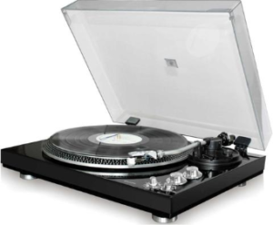 Beginner turntable Techplay